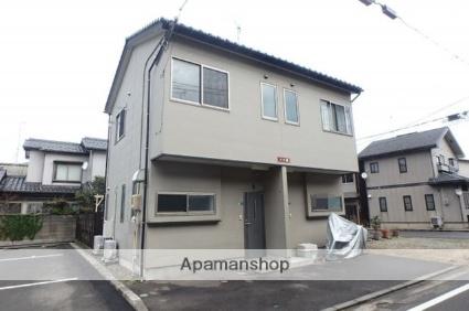 新潟県新潟市中央区、新潟駅徒歩20分の築7年 2階建の賃貸テラスハウス