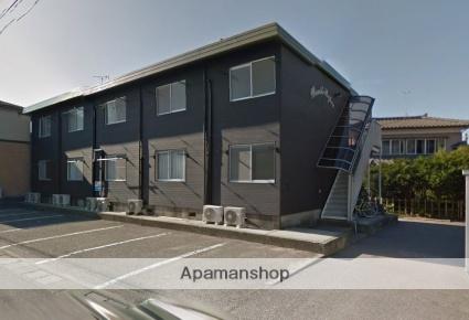 新潟県新潟市中央区の築31年 2階建の賃貸アパート