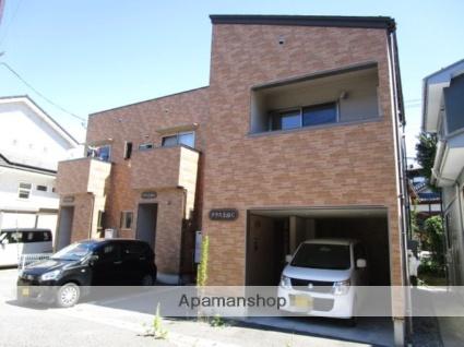 新潟県新潟市中央区の築8年 2階建の賃貸アパート
