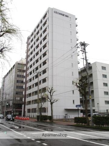 新潟県新潟市中央区の新築 12階建の賃貸マンション