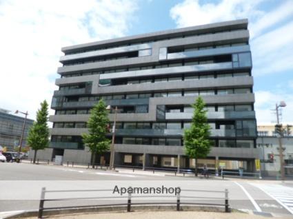新潟県新潟市中央区、新潟駅徒歩7分の築4年 9階建の賃貸マンション