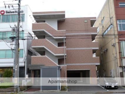 新潟県新潟市中央区、新潟駅徒歩19分の築15年 4階建の賃貸マンション