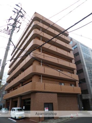 新潟県新潟市中央区、新潟駅徒歩10分の築14年 8階建の賃貸マンション