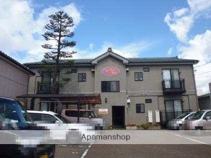 新潟県新潟市中央区、新潟駅徒歩15分の築15年 2階建の賃貸アパート