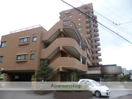 新潟県新潟市中央区、新潟駅徒歩7分の築19年 13階建の賃貸マンション
