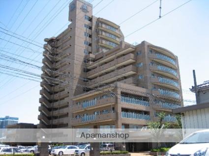 新潟県新潟市中央区の築11年 14階建の賃貸マンション