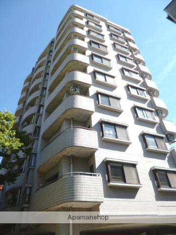 新潟県新潟市中央区の築25年 10階建の賃貸マンション