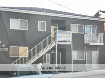 新潟県新潟市中央区、新潟駅徒歩17分の築11年 2階建の賃貸アパート