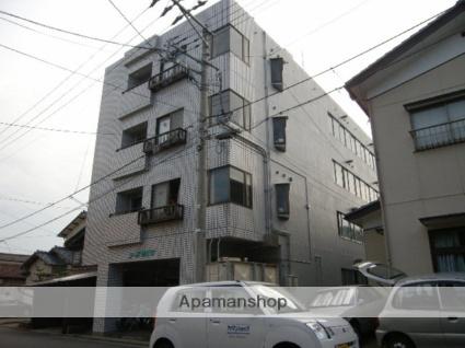 新潟県新潟市中央区の築31年 4階建の賃貸マンション