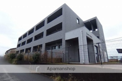 新潟県新潟市秋葉区田島[2LDK/55.72m2]の外観2