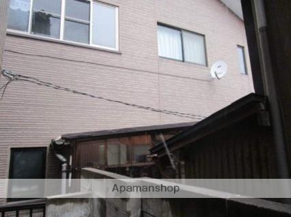 新潟県新潟市中央区白山浦1丁目[1K/31.42m2]の眺望