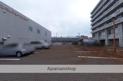 セントラルコート県庁前[3LDK/63.55m2]の駐車場