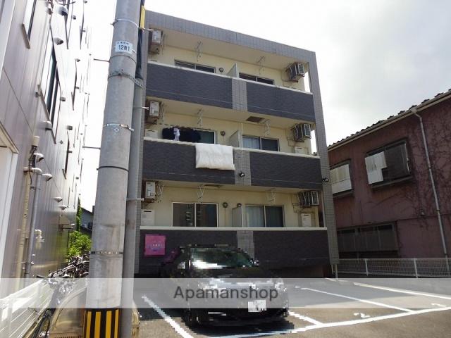 ユートピア三愛東堀