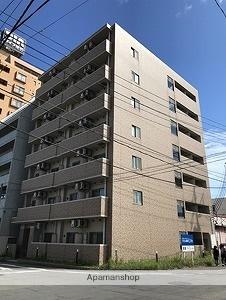 新潟県新潟市中央区の築11年 7階建の賃貸マンション