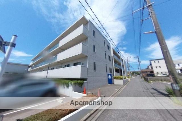 新潟県新潟市中央区の築9年 3階建の賃貸マンション