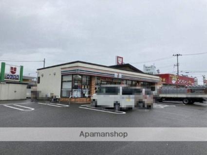 新潟県新潟市中央区笹口[3LDK/64.01m2]の周辺1