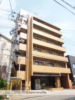 新潟県新潟市中央区本町通11番町[3LDK/71.24m2]の外観2