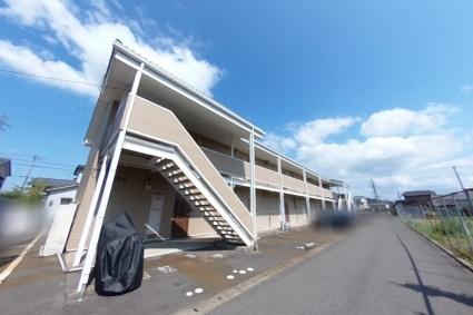 エルディム車場[2DK/39.73m2]の外観2