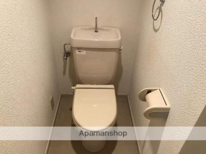 新潟県新潟市中央区関屋田町2丁目[1K/25m2]のトイレ