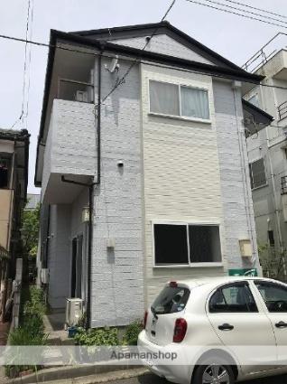 新潟県新潟市中央区関屋田町2丁目[1K/25m2]の外観3