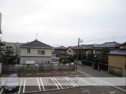 新潟県新潟市中央区白山浦1丁目[1R/30m2]の眺望