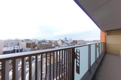 新潟県新潟市中央区東万代町[1LDK/63.66m2]の眺望