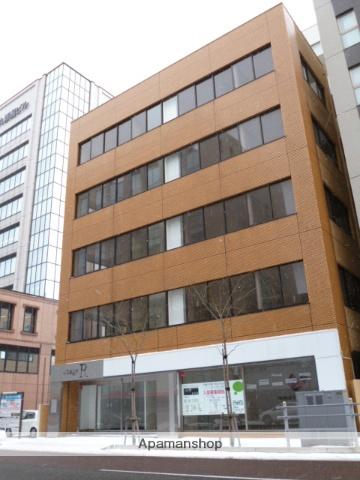 新潟県新潟市中央区、白山駅徒歩17分の築24年 5階建の賃貸マンション