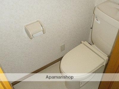 エクセル鐙西[1K/22m2]のトイレ