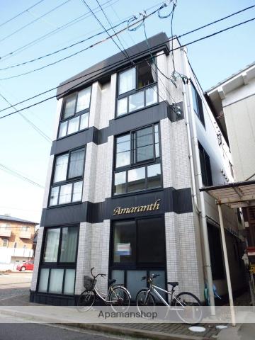 新潟県新潟市中央区の築13年 3階建の賃貸マンション