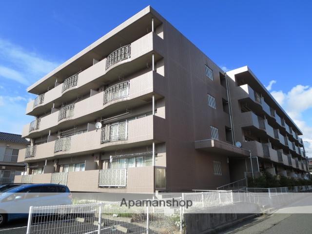 新潟県新潟市中央区の築21年 4階建の賃貸マンション