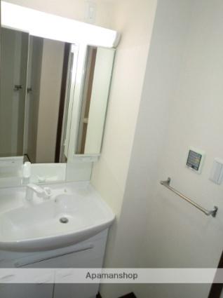 新潟県新潟市中央区神道寺1丁目[3LDK/73.81m2]の洗面所