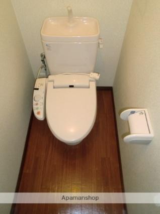 新潟県新潟市中央区神道寺1丁目[3LDK/73.81m2]のトイレ
