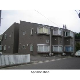 新潟県新潟市中央区日の出3丁目[1K/29.81m2]の外観