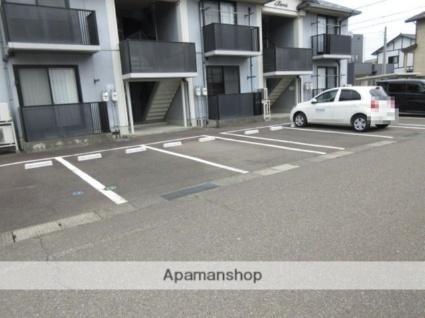 リバーラインK,S[2DK/42.72m2]の駐車場