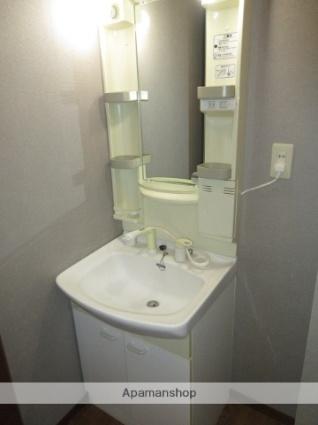 リバーラインK,S[2DK/42.72m2]の洗面所