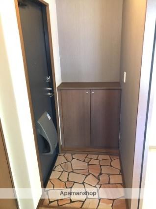 リバーラインK,S[2DK/42.72m2]の玄関