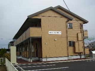 新潟県上越市、黒井駅徒歩3分の築10年 2階建の賃貸アパート