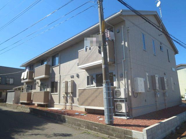 D−ROOM東本町