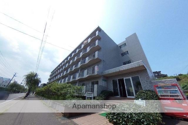 新潟県新潟市東区の築20年 5階建の賃貸マンション