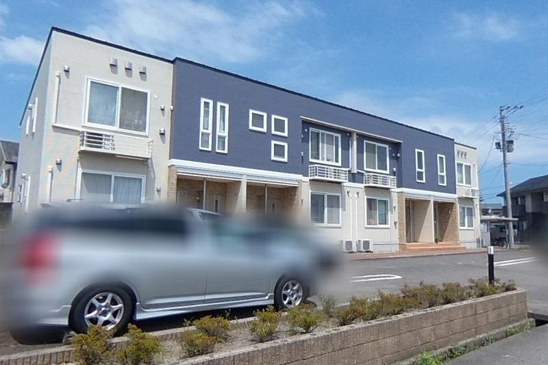 新着賃貸1:新潟県新潟市北区横井の新着賃貸物件