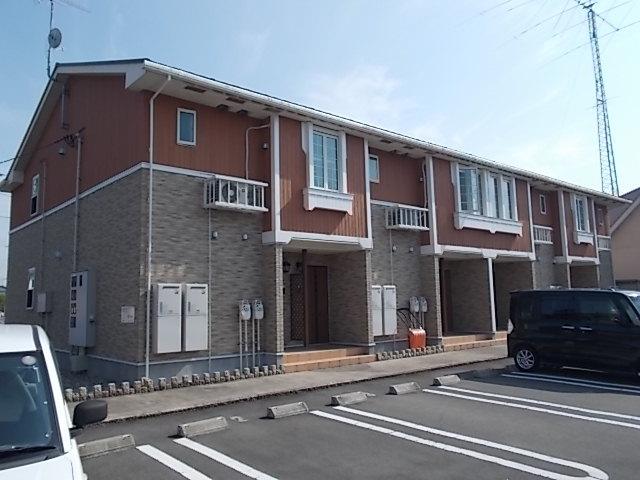 新着賃貸6:新潟県新潟市北区嘉山5丁目の新着賃貸物件