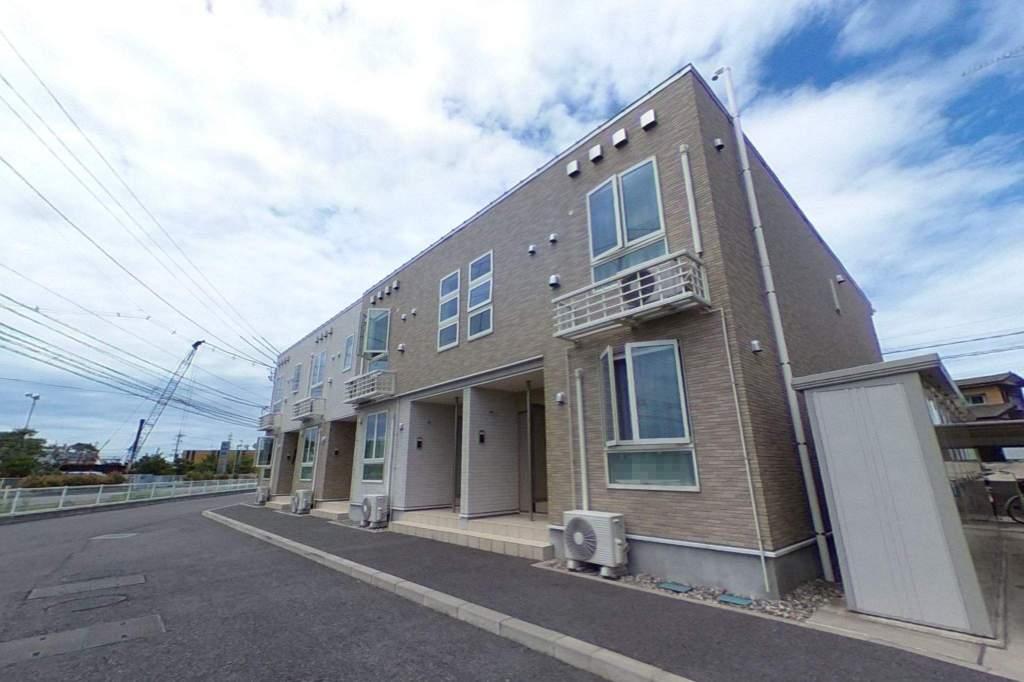 新着賃貸3:新潟県新潟市北区木崎の新着賃貸物件