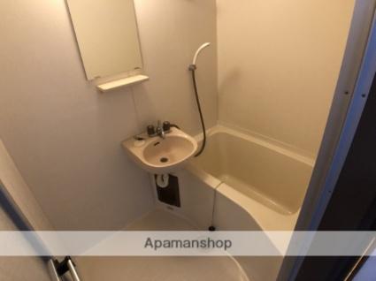 サン・ドミール[1K/24.84m2]の洗面所