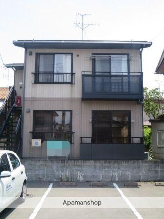 新潟県新潟市西区、寺尾駅徒歩10分の築14年 2階建の賃貸アパート