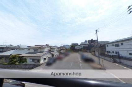 ラフィーネ吉川Ⅰ[2DK/52m2]の眺望