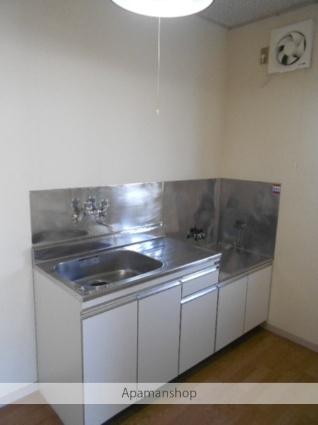 マルニンハイツⅡ[1K/23m2]のキッチン