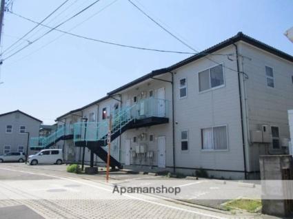 コーポ福田[3LDK/58.32m2]の外観4