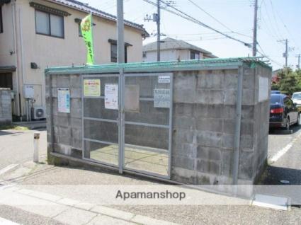 コーポ福田[3LDK/58.32m2]の外観5