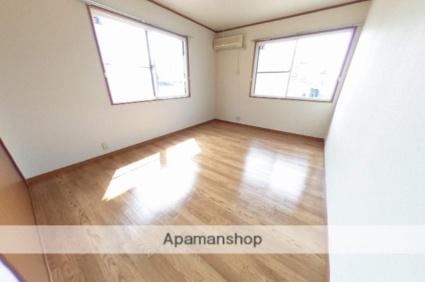 ファミール蔵[2DK/41.5m2]のリビング・居間