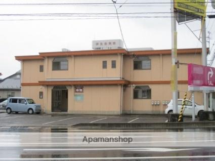 新潟県新潟市西区寺地[1K/36.69m2]の外観1